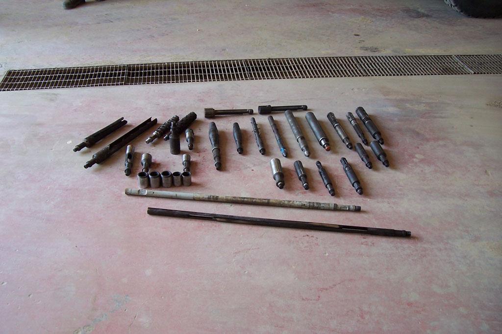 Downhole Wireline Tools | Tools | Carnwood Wireline Service Ltd